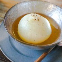 まるごとオニオン・スープ