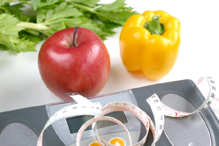 食物繊維による効果の測定・発表